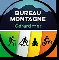 Bureau Montagne de Gerardmer